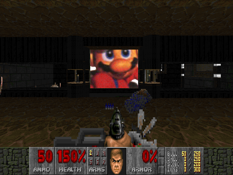 Doom 2 wad reviews, 2014, on Doom Wad Station