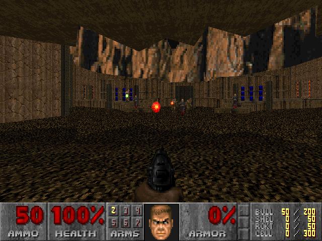 Inner Base Doom 2 Wad - Imagez co