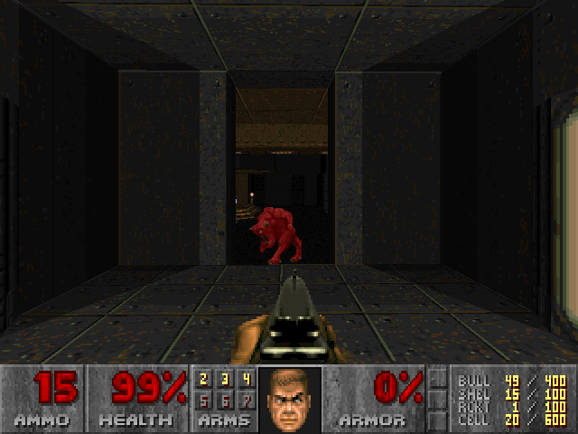 Doom 2 wad reviews, 2016, on Doom Wad Station