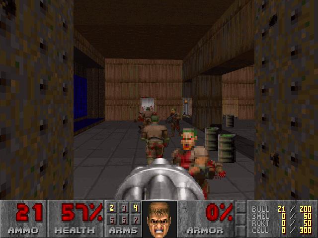 Maihama for Doom 2