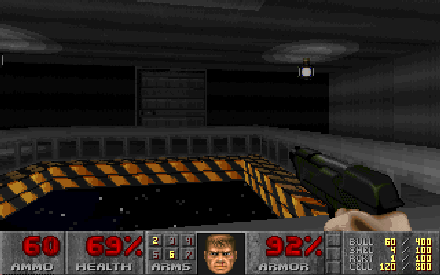 Doom 2 wad reviews, 2017, on Doom Wad Station