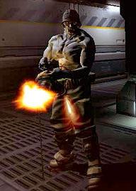 An In Depth Comparison Between The Creatures In Doom And Doom 2 And