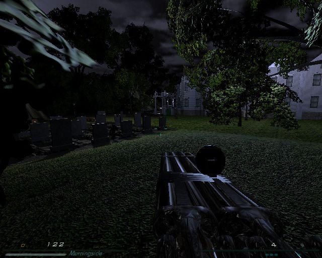 Doom 3 maps and mods