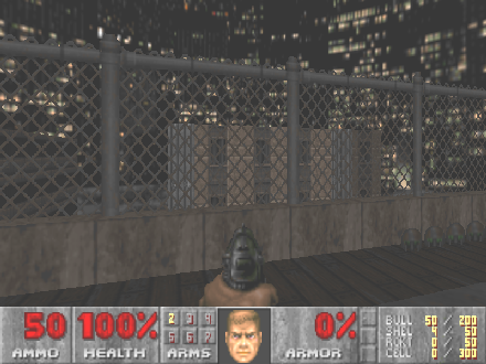Doom Wad Station Total conversions for doom and doom 2