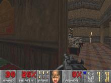 Blood Total Conversion for Doom2