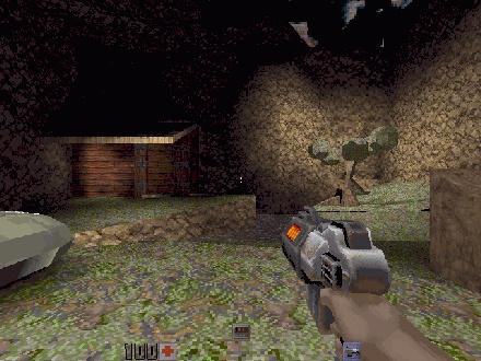 Welcome to the Quake pages - all things Quake