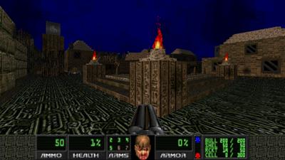 this week in doom - week ending March 13, 2016 (doom date 22.8128) Doom Maps on